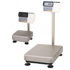 HW-G Series Platform Scales