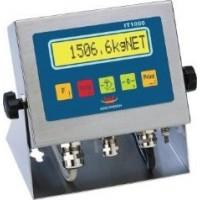 Accuweigh IT1000 Digital Weigh Indicator