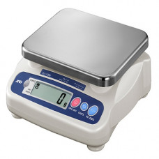 SJ-HS Series Compact Bench Scale